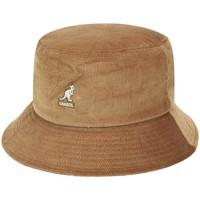 Clothes accessories Men Hats / Beanies / Bobble hats Kangol Bob  Cord marron