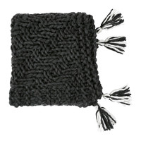 Home Blankets, throws Côté Table CHALIN Anthracite