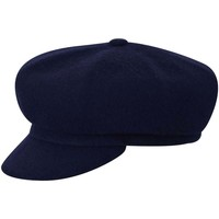 Clothes accessories Caps Kangol Casquette  Wool Spitfire navy
