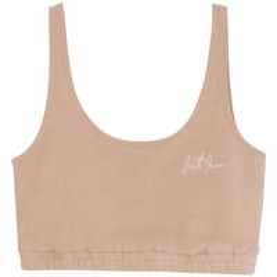 Underwear Women Sports bras Sixth June Brassière  Basic Signature beige