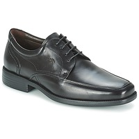 Shoes Men Derby Shoes Fluchos RAFAEL DERB Black