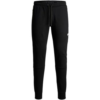 Clothing Children Tracksuit bottoms Jack & Jones Pantalon enfant  will air black