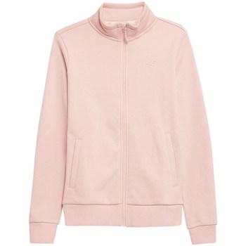 Clothing Women Sweaters 4F BLD351 Pink