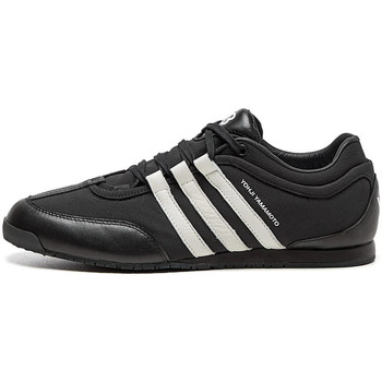 Shoes Men Low top trainers Y3 Boxing Trainers - Black