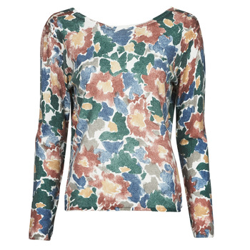 Clothing Women Jumpers Betty London PATISSANT Multicolour
