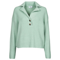 Clothing Women Jumpers Betty London PATRICIA Green
