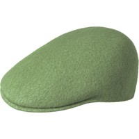 Clothes accessories Caps Kangol Casquette  Wool 507 oil green