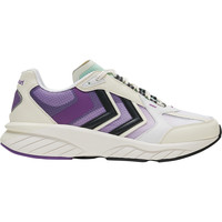 Shoes Multisport shoes Hummel Chaussures  thor beige