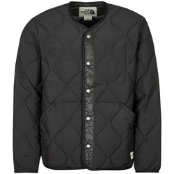 Clothing Men Jackets / Cardigans The North Face M66 Down Jacket - Black