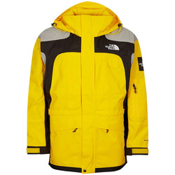 Clothing Men Fleeces The North Face Dryvent Jacket - Lightning Yellow