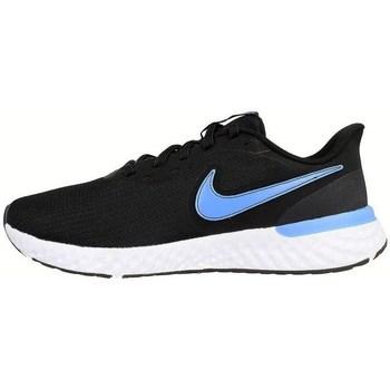 Shoes Men Running shoes Nike Revolution 5 Ext Black