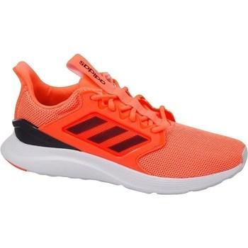 Shoes Women Running shoes adidas Originals Energyfalcon X Black, Grey, Orange
