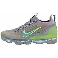 Shoes Men Low top trainers Nike Air Vapormax 2021 FK Grey