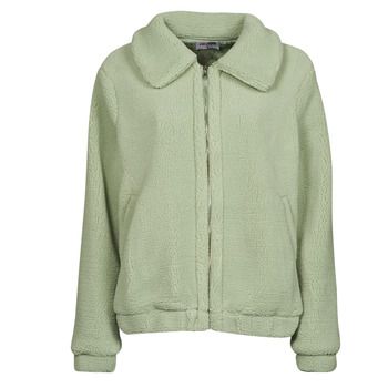 Clothing Women Jackets Yurban  Green