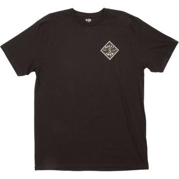 Clothing Men Short-sleeved t-shirts Salty Crew T-shirt  Tippet Decoy Standard noir