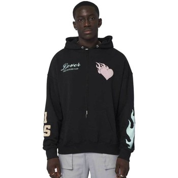 Clothing Men Sweaters The Couture Club  Black