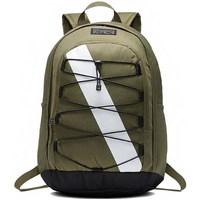 Bags Rucksacks Nike Hayward 20 Olive
