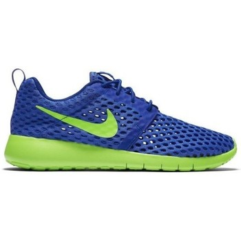 Shoes Children Low top trainers Nike Roshe One Blue