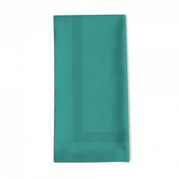Home Napkin Maison Jean-Vier Enea Green / Pin