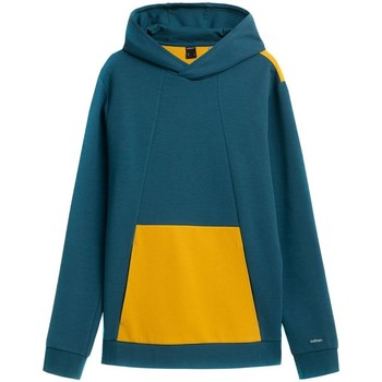 Clothing Men Sweaters Outhorn BLM603 Turquoise