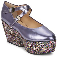 Shoes Women Heels Minna Parikka KIDE Purple / Multicoloured
