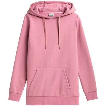 Clothing Women Sweaters 4F BLD352 Pink