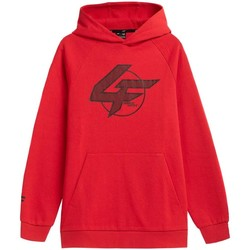 Clothing Men Sweaters 4F BLM021 Red