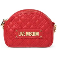 Bags Women Shoulder bags Love Moschino JC4004PP1DLA0500 Red