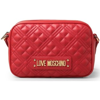 Bags Women Shoulder bags Love Moschino JC4010PP0CLA0500 Red