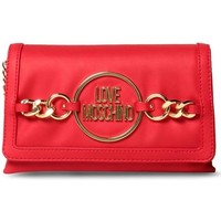 Bags Women Shoulder bags Love Moschino JC4152PP1DLE0500 Red