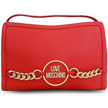 Bags Women Handbags Love Moschino JC4153PP1DLE0500 Red