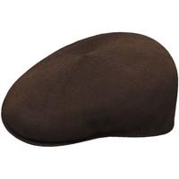 Clothes accessories Caps Kangol Casquette  Tropic 504 brown