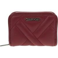 Bags Women Wallets Calvin Klein Jeans K60K608468XB8 Red