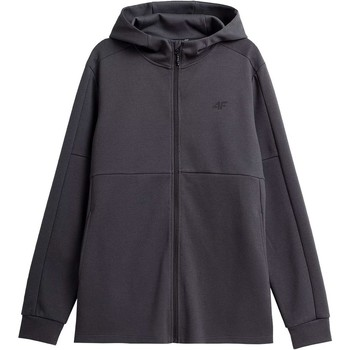 Clothing Men Sweaters 4F BLM010 Graphite