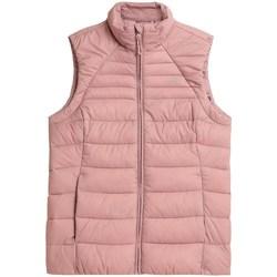Clothing Women Duffel coats 4F KUDP001 Pink