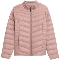 Clothing Women Duffel coats 4F KUDP002 Pink