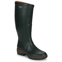 Shoes Men Wellington boots Aigle PARCOURS 2 BRONZE