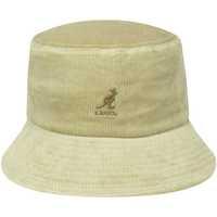 Clothes accessories Men Hats Kangol Bob  Cord beige