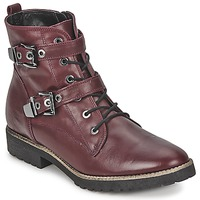 Shoes Women Mid boots Carvela SIMMY Bordeaux