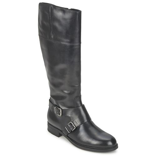 Shoes Women High boots Carvela WAX Black