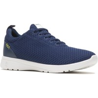 Shoes Low top trainers Hush puppies HW06765-404-W-05.5 Good Navy