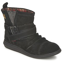 Shoes Women Mid boots Rocket Dog MINT Black