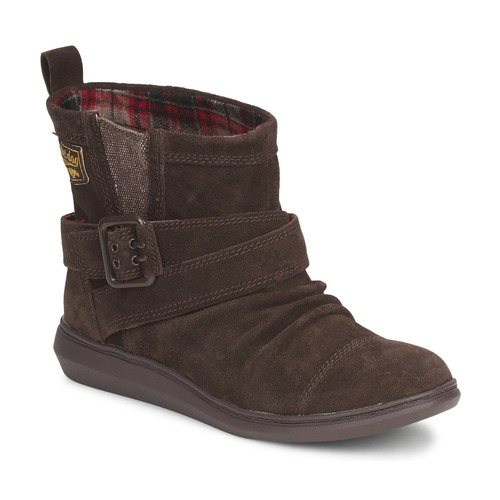 Shoes Women Mid boots Rocket Dog MINT Brown