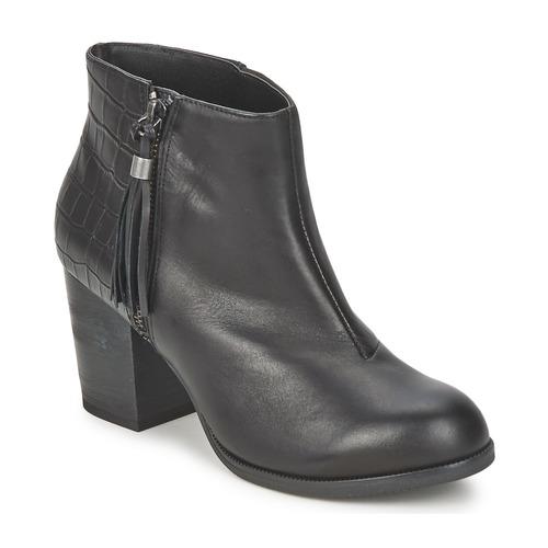 Shoes Women Ankle boots Dune London NOD  black