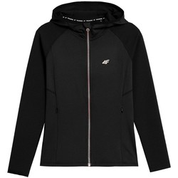 Clothing Women Sweaters 4F BLDF012 Black