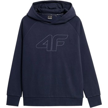 Clothing Women Sweaters 4F BLD026 Navy blue