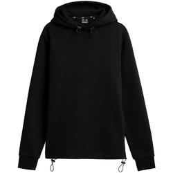 Clothing Men Sweaters 4F BLM013 Black