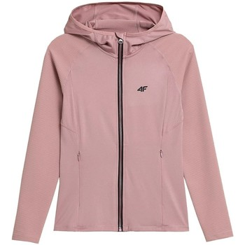 Clothing Women Sweaters 4F BLDF012 Pink