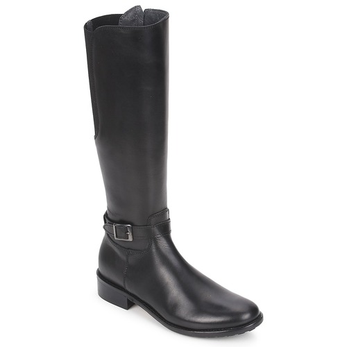 Shoes Women High boots Hip OTHILIE Black