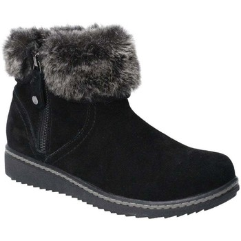 Shoes Women Snow boots Hush puppies Penny Womens Ankle Boots black